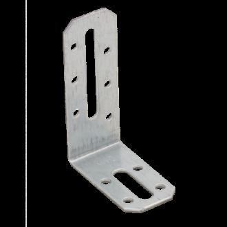 Úhelník stavitelný   80x55x30x2,0  (KRD3