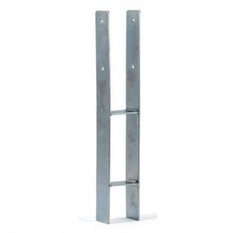 Profil HH 90x60x600x4