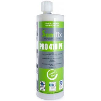 Chemická kotva (malta)  PRO410 PE  POLYESTER 410ml