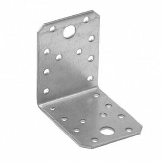 Úhelník bez prolisu  55x70x70x2,5