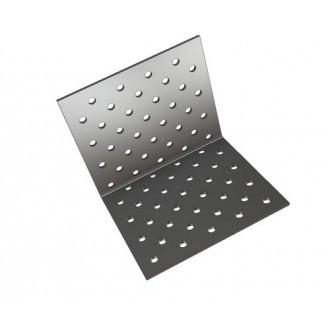 Úhelník montážní     60x60x 80x2,0