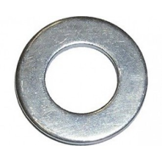Podložka plochá 10 mm DIN 125A