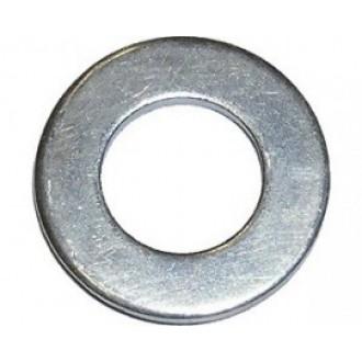 Podložka plochá 10 Zn DIN125A (10,5x20x2)