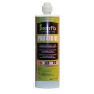 Chemická kotva (malta) PRO410 VE + dárek 1ks trysky