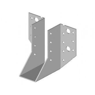 Trámová botka (třmen otevřený)   50x150x2,0 Zn