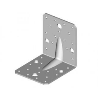 Úhelník s prolisem 70x70x55x2,0 (Typ4)